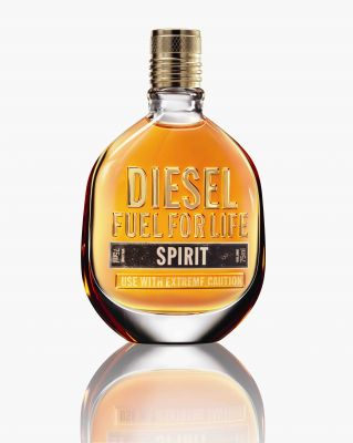 NOVEDAD Fuel For Life Spirit