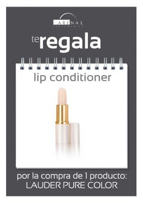 REGALO* LIP CONDITIONER LAUDER