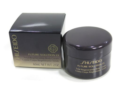 REGALO CREMA SISHEIDO 60 ML.
