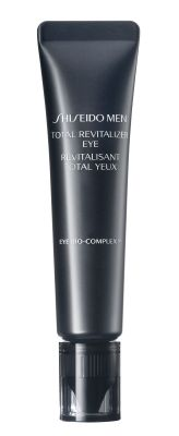 NOVEDAD SHISEIDO MEN TOTAL REVITALIZER EYE