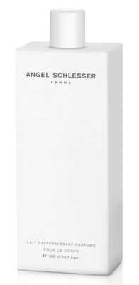 REGALO* BODY LOTION SCHLESSER 500 ML.