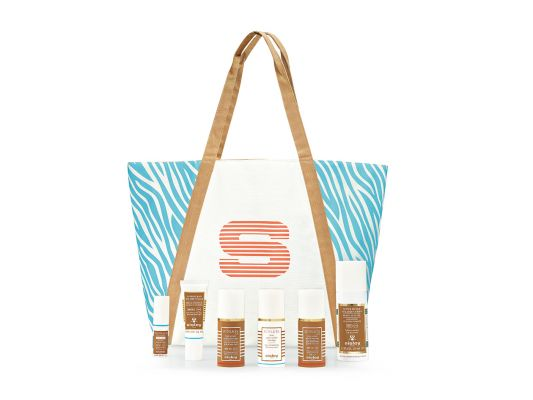 REGALO* BOLSO PLAYA SISLEY
