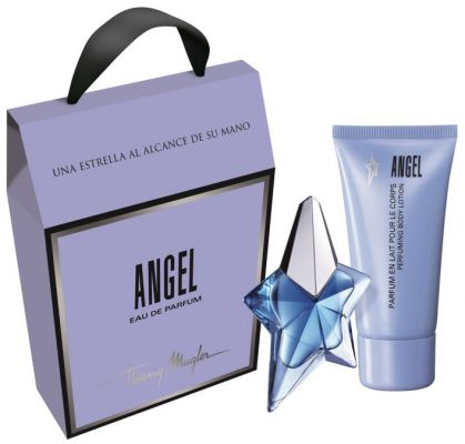 Regalo kit minitallas ANGEL.