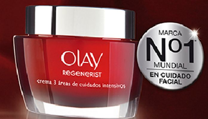 Regalo Olay regenerist 15 ml.