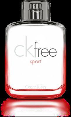 Novedad CKfree sport