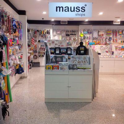 Nuevo espacio Mauss Shops en Arenal