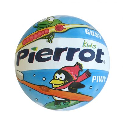 Regalo balón Pierrot.