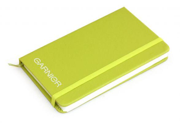 Regalo libreta de notas Garnier