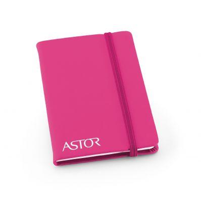 Regalo libreta de notas Astor