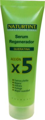 Regalo serum regenerador