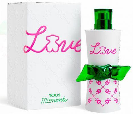 Novedad Tous Love.