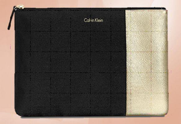 Regalo neceser Calvin Klein