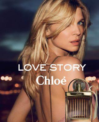 Novedad Chloe Love Story EDP