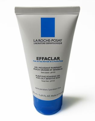 Regalo gel purifiant La Roche-Posay