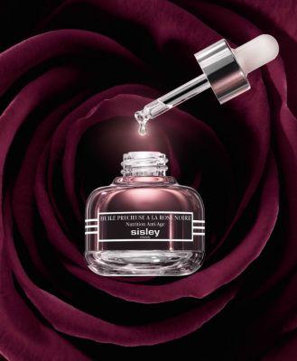 Lanzamiento del primer aceite de tratamiento facial de Sisley