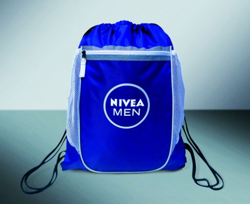 Regalo bandolera Nivea Men.