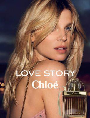 Novedad: Chloé Love Story EDP.