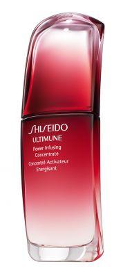 Novedad Shiseido: Ultimune serum activador de inmunidad.
