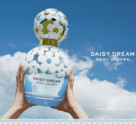 Novedad Daisy Dream Marc Jacobs.