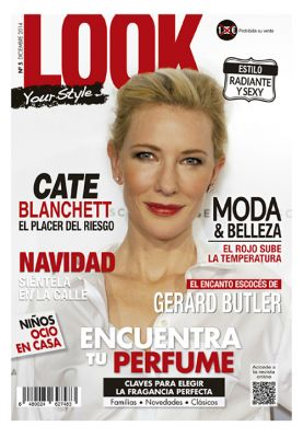 Revista LOOK Your Style online o PDF gratis.