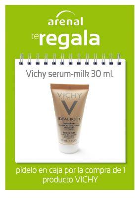 Regalo Vichy serum-milk 30 ml.