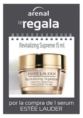 Regalo Estée Lauder: Revitalizing Supreme 15 ml.