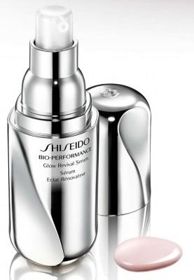 Novedad Shiseido: Bio-Perfomance anti-edad.
