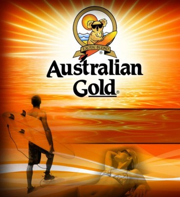 Novedad Australian Gold.