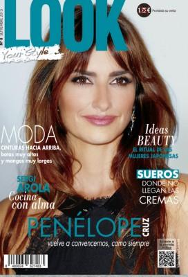 Revista LOOK Your Style online o PDF gratis. Septiembre 2015.