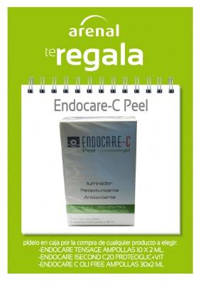Regalo Endocare-C Peel.