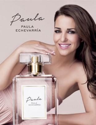 Novedad EDT Paula Echevarría.