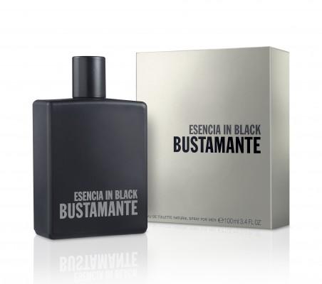 Novedad Bustamante Esencia In Black.