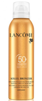 Novedad Soleil Bronzer Bruma Lancôme.