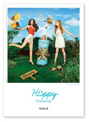 Novedad Tous Happy Moments.