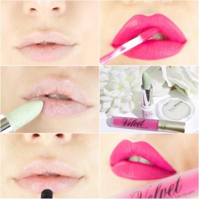 Novedad MUA Makeup.