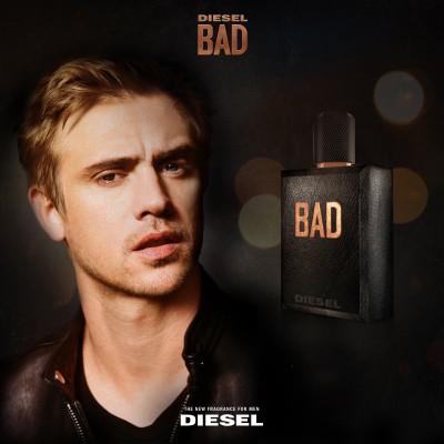 Novedad Diesel Bad.