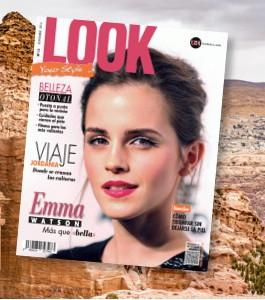 Revista LOOK Your Style online o PDF gratis. Septiembre 2016.