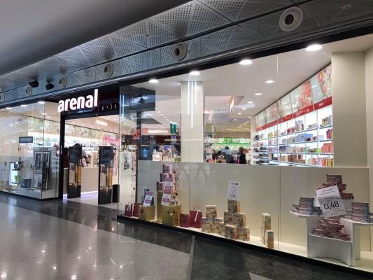 Nueva tienda Arenal en Asturias.