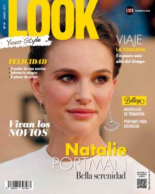 Regalo revista Look Your Style, marzo 2017.