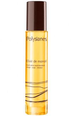 Novedad: Elixir de Monoï de Polysianes