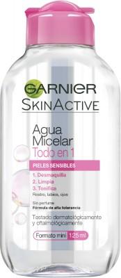 Regalo Agua Micelar Garnier 125 ml.