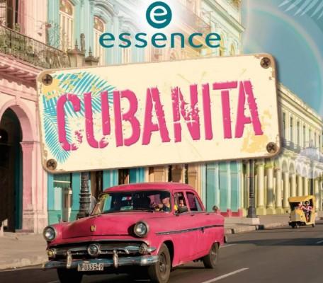 Novedad: Cubanita de Essence
