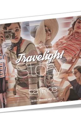 Novedad: Travelight Story de Catrice