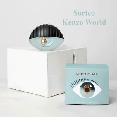 Sorteo Kenzo World 🎁🍀🍀🎁