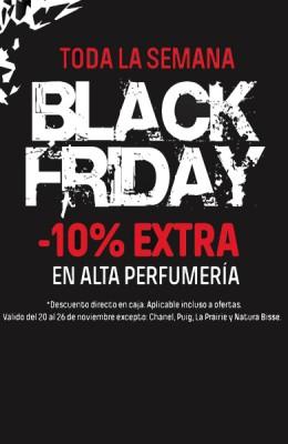 ¡Toda la semana Black Friday en Arenal!😍😍