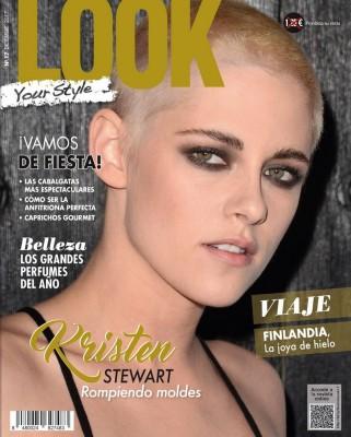 Revista LOOK Your Style online o PDF gratis. Diciembre 2017.