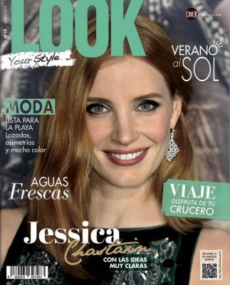 Revista LOOK Your Style online o PDF gratis. Junio 2018.