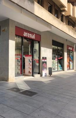 🎉 Nueva tienda Arenal ¡Ya estamos en Zamora!